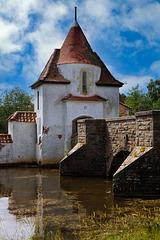 St Andrews, Dutch Village