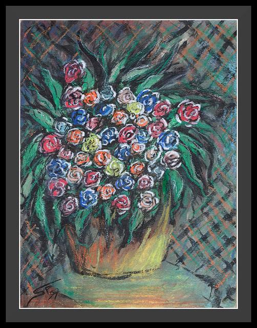 Le bouquet (1997)