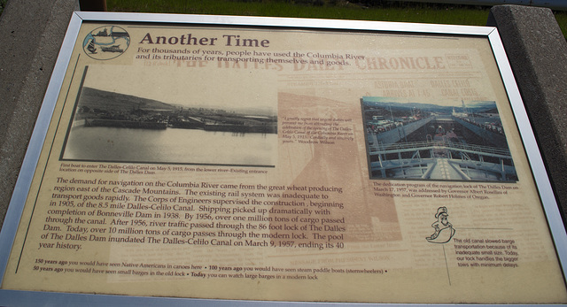 The Dalles Dam (#0324)
