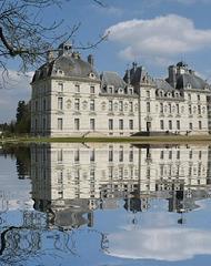 Château de Cheverny - Loir et Cher - France