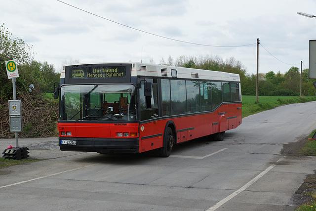 90 Jahre Omnibus Dortmund 007