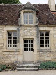 Abbaye de Fontenay (Côte d'Or Bourgogne)
