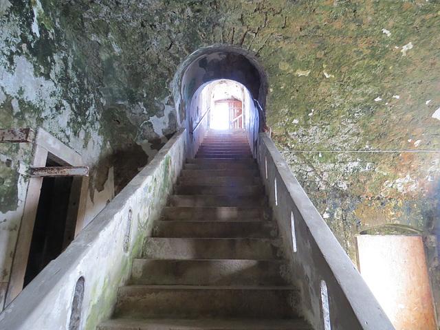 Fort napoléonien, 3.