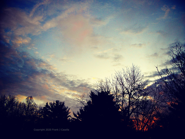 Good Day Promise Sunrise