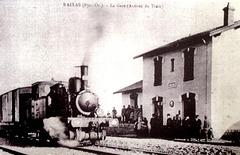 BAIXAS  GARE 2