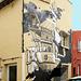 Street art - K Live 2018 à Sète
