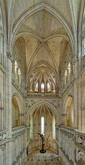 Pierrefonds, la chapelle