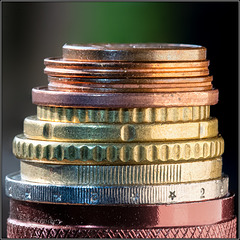 MM - Schicht Geld