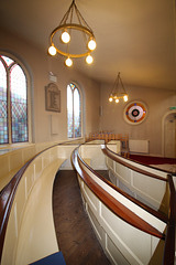 Methodist Chapel, Malton, North Yorkshire (GII*)
