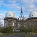 Bidston observatory..now closed