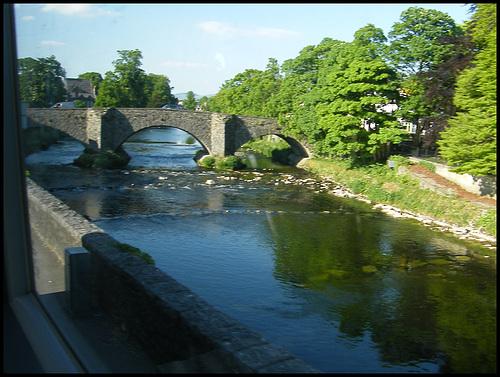 Netherfield Bridge