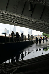 IMG 6211-001-Under Blackfriars Bridge 1