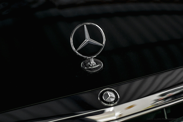 O Lord wont you buy me a Mecedes Benz
