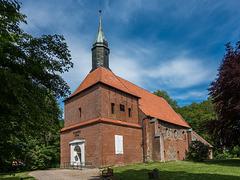 St. Laurentius in Süsel