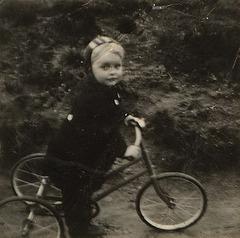 Das erste Rad