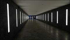 U-Bahnstation Museumsinsel Berlin