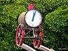 Taumarunui Clock