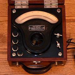 GE P-3 wattmeter (2)
