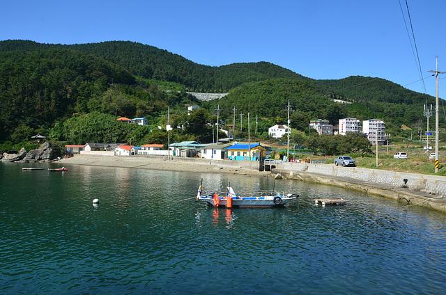 Okpo Bay