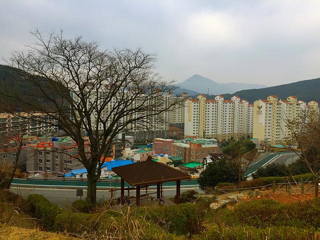 Okpo, South Korea