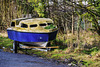 Auld Boat