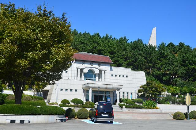 Okpo Bay Naval Memorial