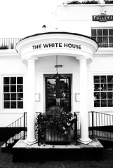 The White House Guildford