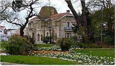 ANDERNOS (33 Gironde)