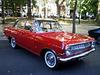 Opel Rekord 1900 (1964).