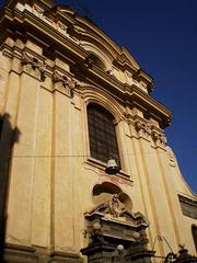 Church of Saint Severin and Saint Sossio.