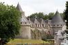 Pontivy - château des Rohan