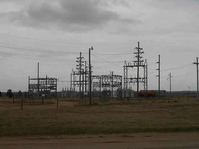 East River Electric - Elk Point, SD