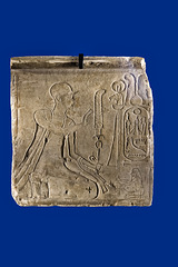 MONACO: Grimaldi Forum: Exposition : L'or des Pharaons 88