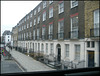 Grays Inn Road terrace