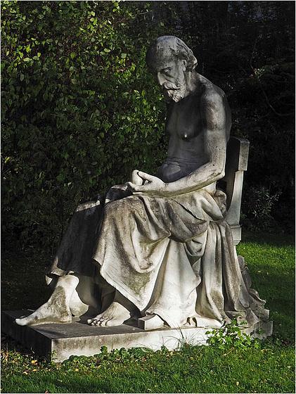 Le philosophe et l'oeuf (1)