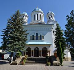 Черновцы, Свято-Николаевский Собор