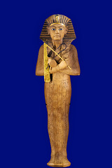 MONACO: Grimaldi Forum: Exposition : L'or des Pharaons 89