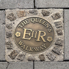 The Queen's Walkway