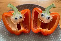 TSC: vegetables