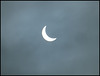 partial eclipse of the sun (2)