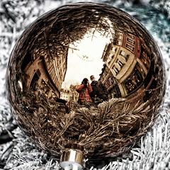 Frohe Weihnachten! & Guten Rutsch!