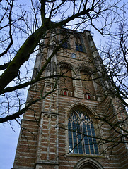 Goedereede 2018 – Church tower