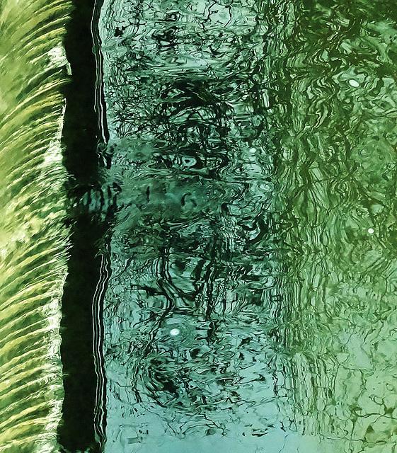 Weir Edge