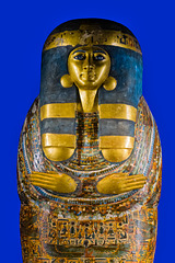 MONACO: Grimaldi Forum: Exposition : L'or des Pharaons 90