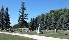 Funeral meadows / Prairies funéraires