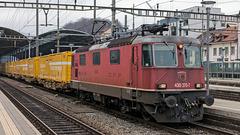 201130 Olten Re430 poste