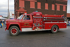 Omaha Fire Department Engine No. 2