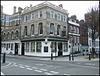 The Apple Tree at Clerkenwell