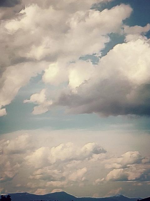 The next storm