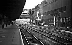 Manchester Victoria Lancashire 8th June 1968